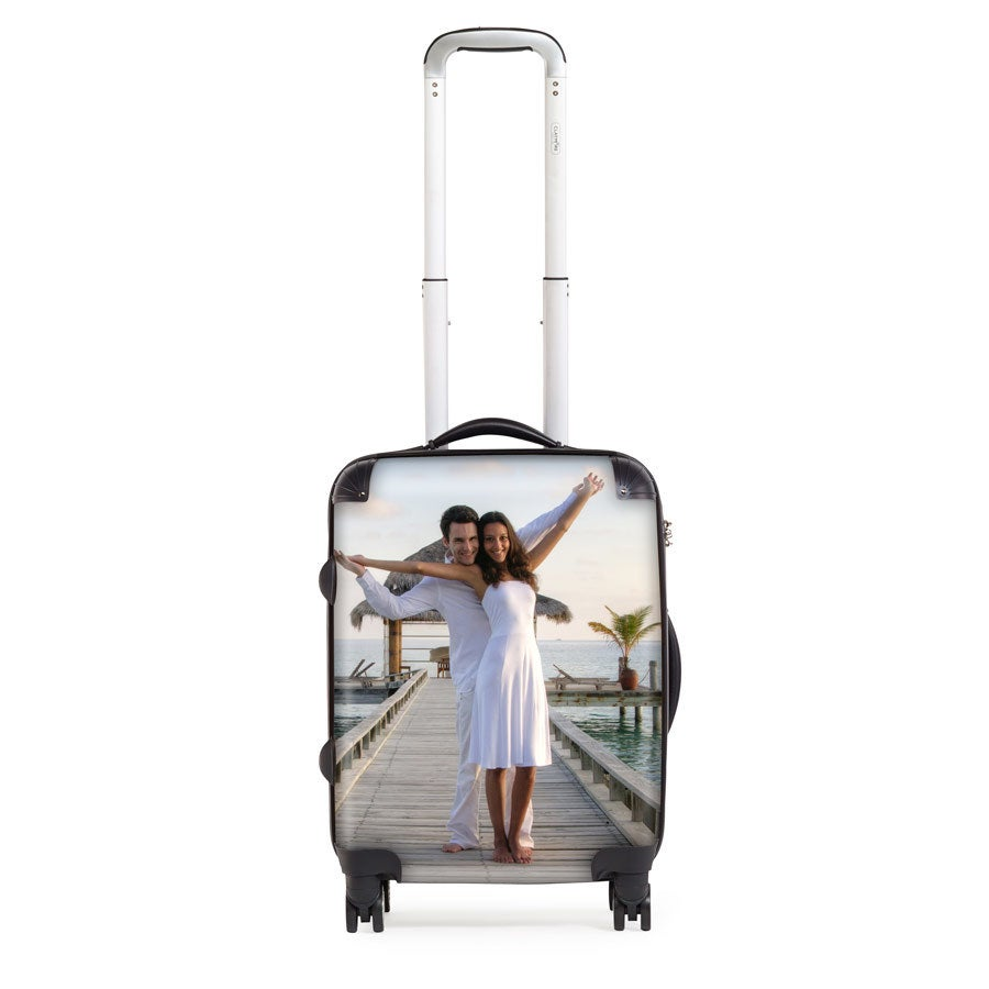 Koffer - Claymore Trolley