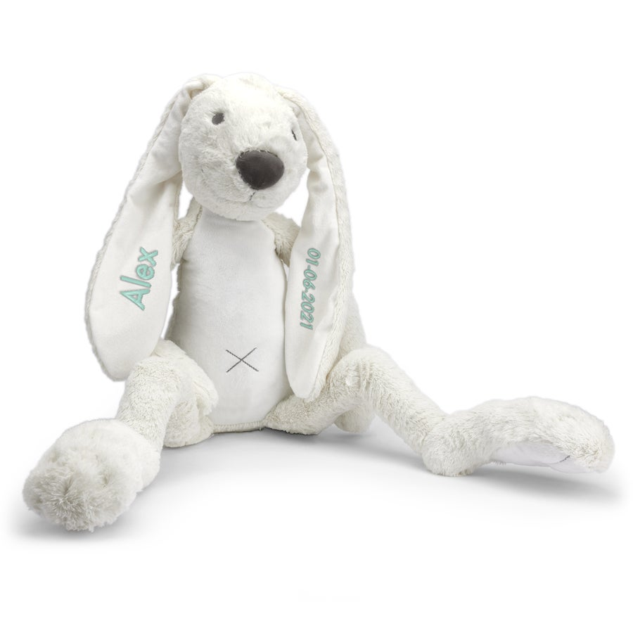 Personlig Rabbit Richie kosekanin - Ivory