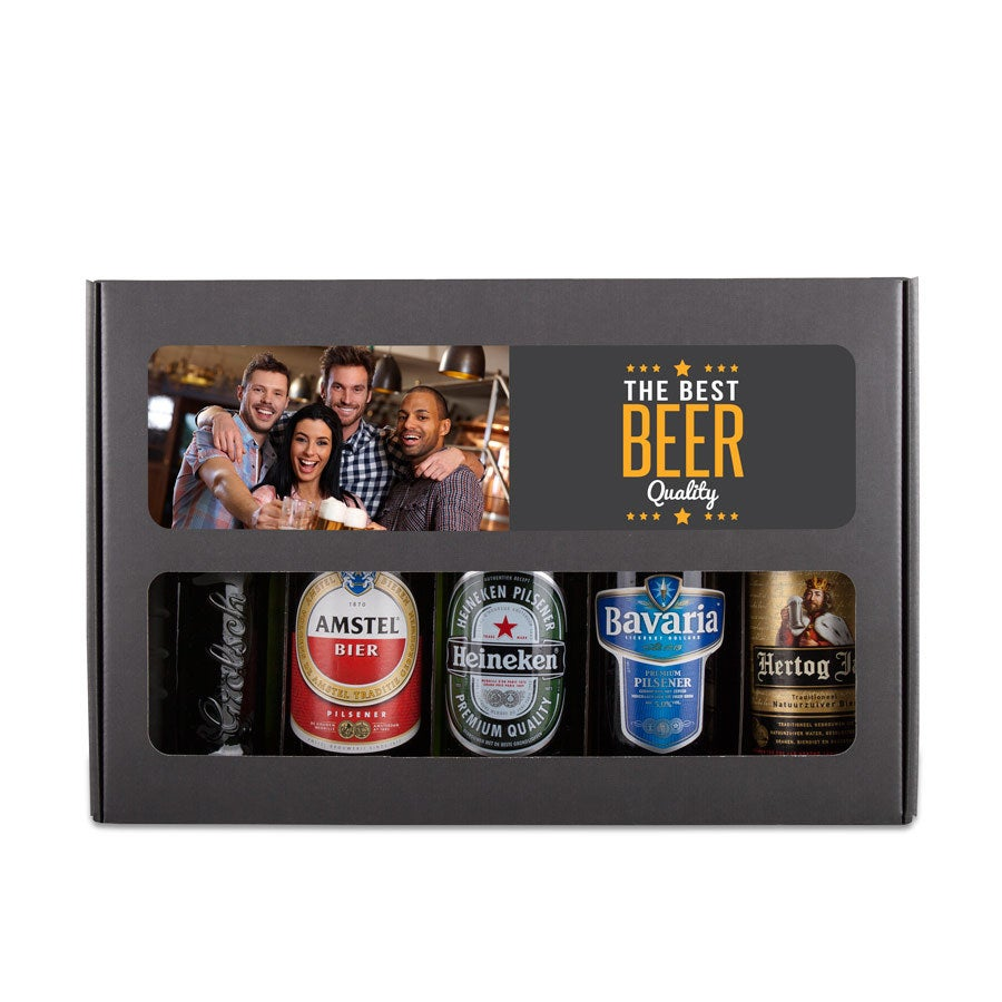 Bierpakket - Hollands