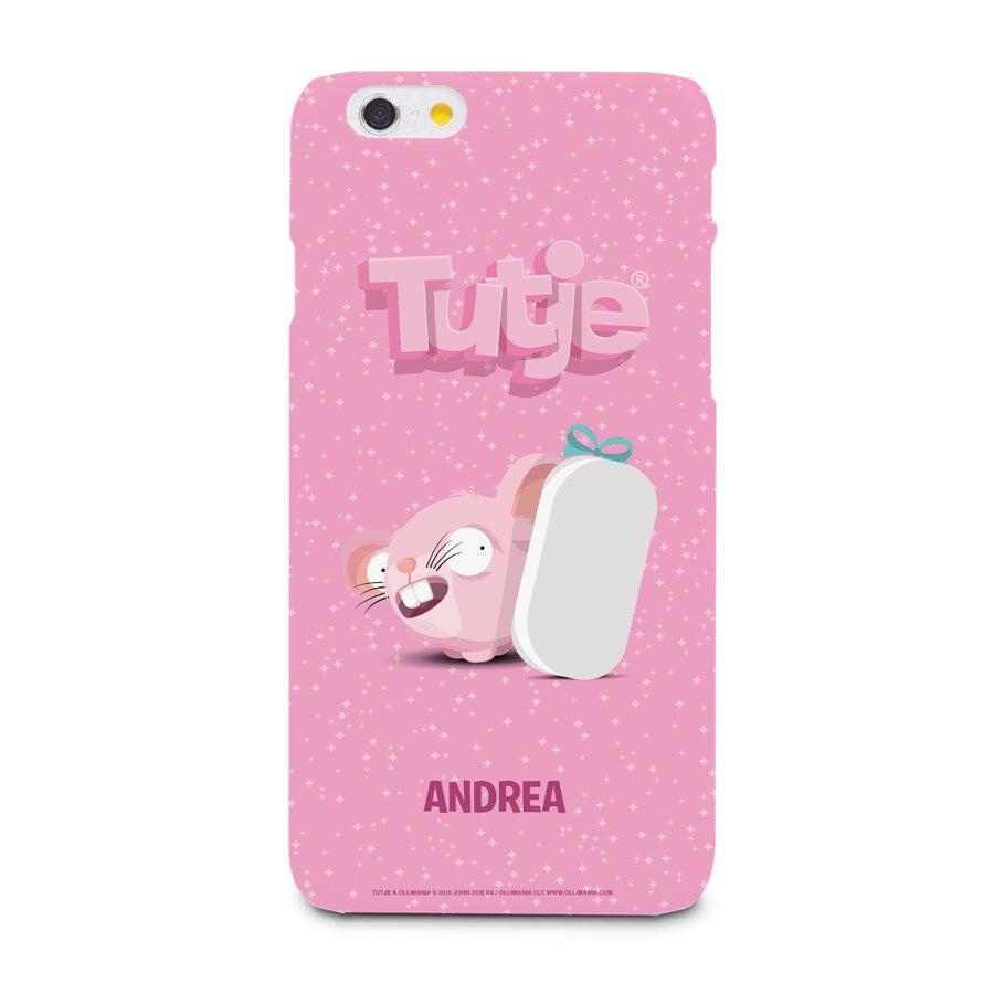 Tutje telefoonhoesje bedrukken - iPhone 6