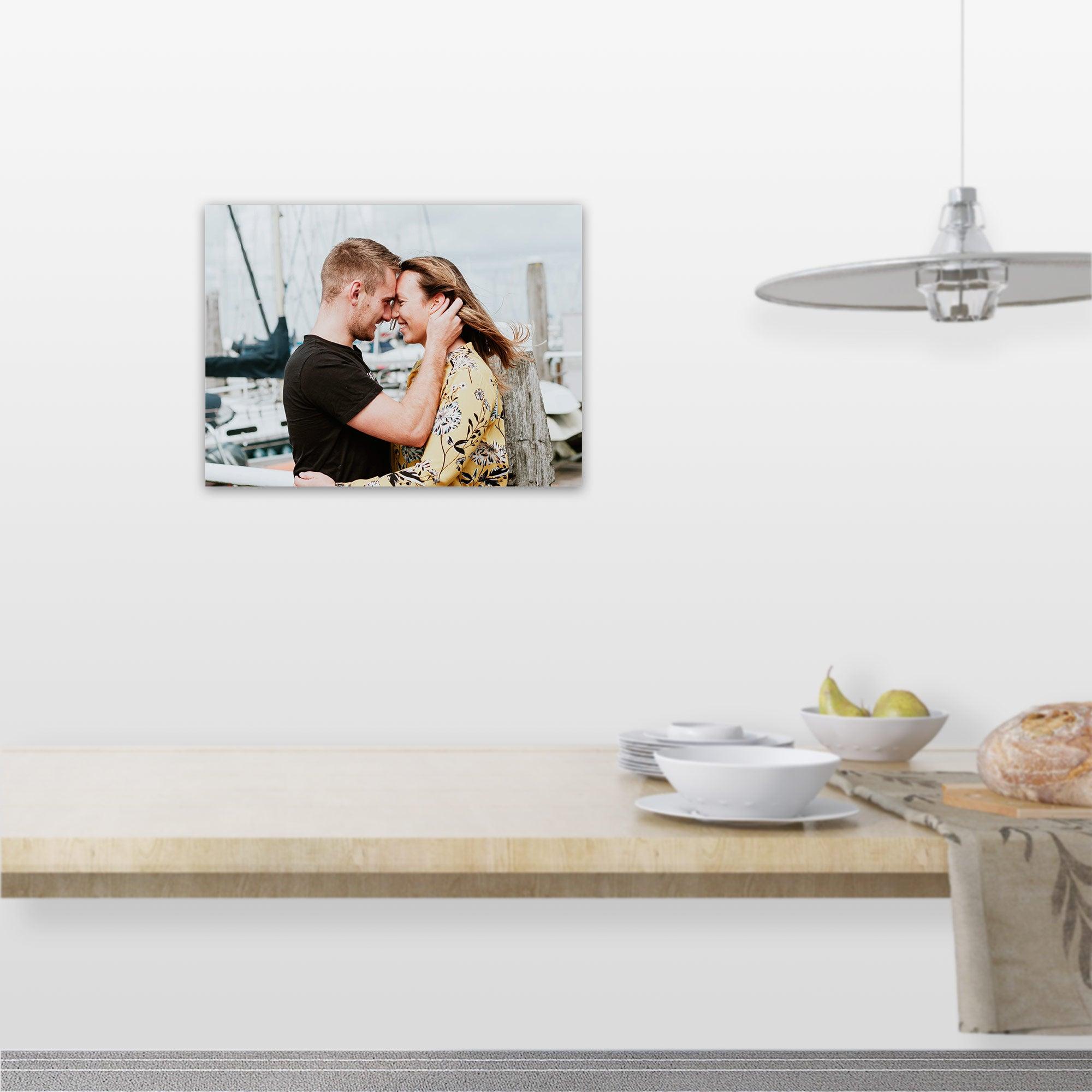 Foto poster maken - 40 x 30 cm