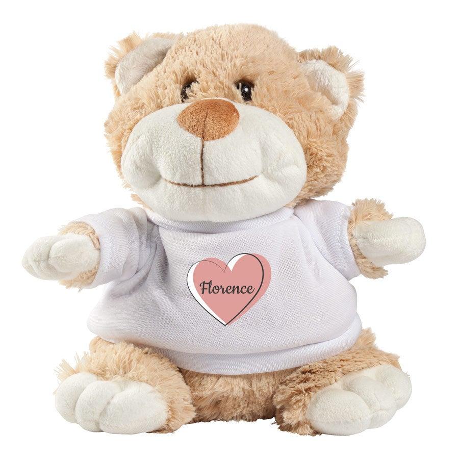 Brinquedo macio - urso de Betsy