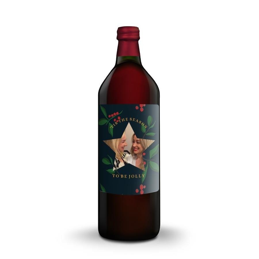Mulled wine – Nurnberger
