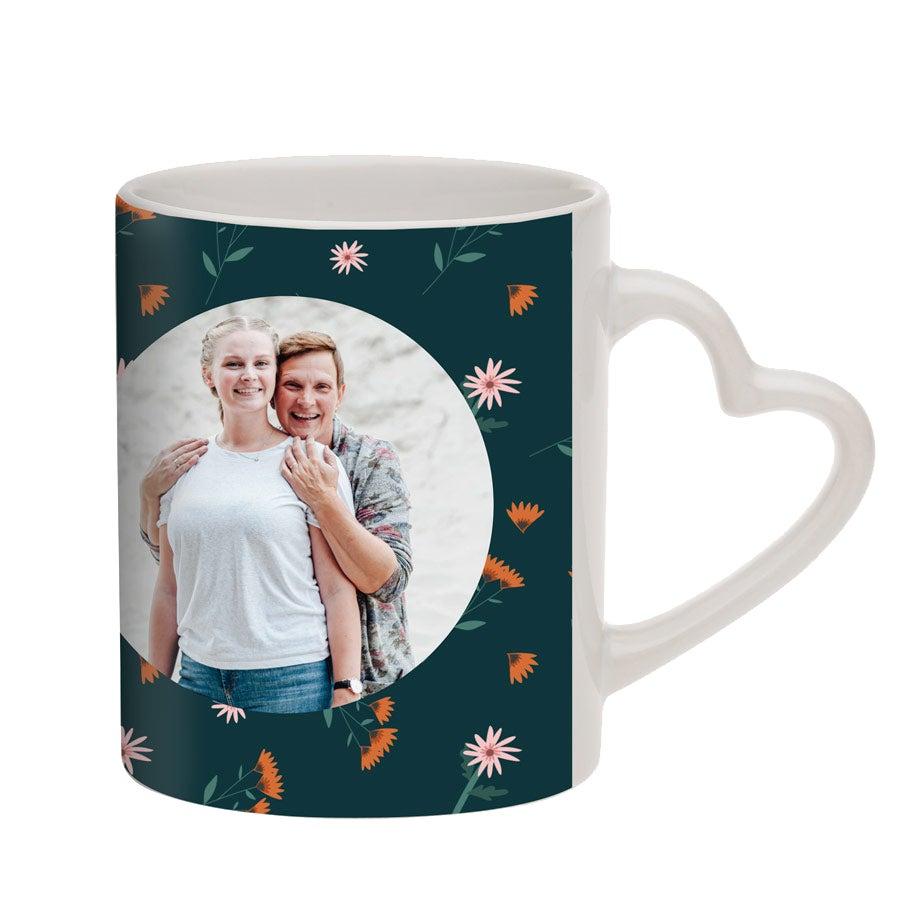 Mug amoureux - Photo