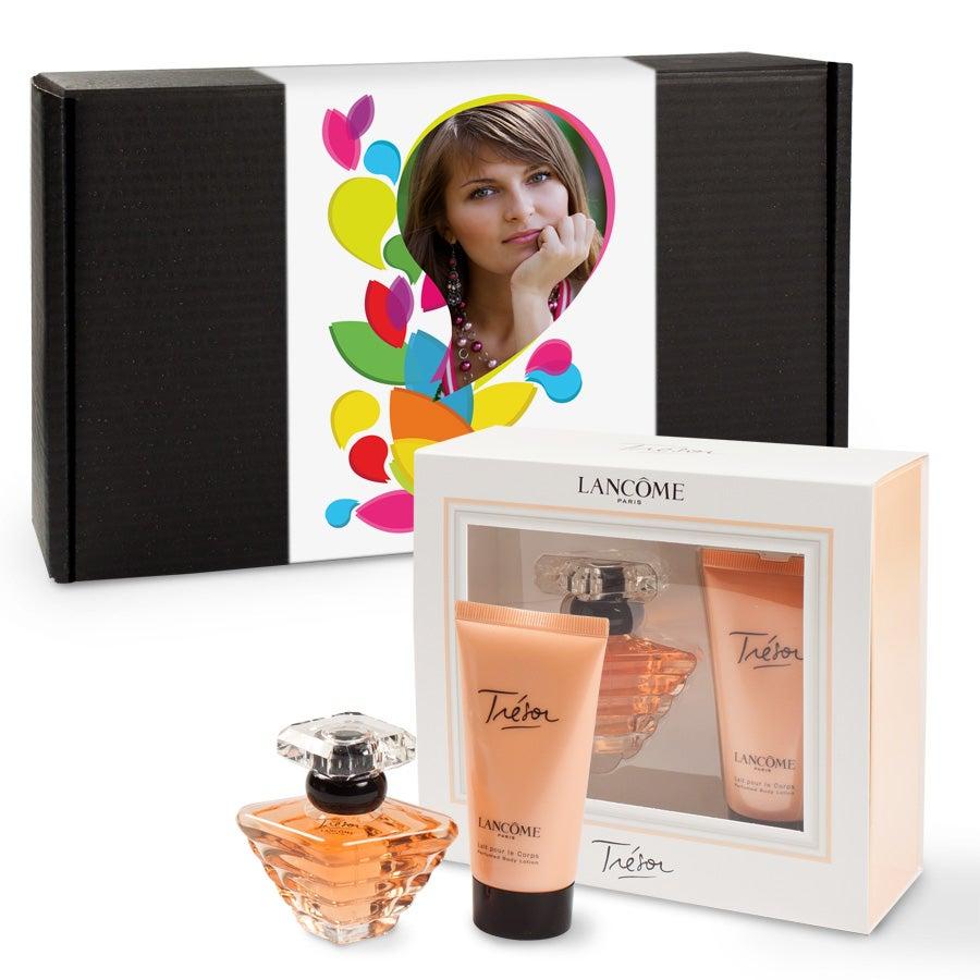 Giftset Parfum - Lancôme Trésor