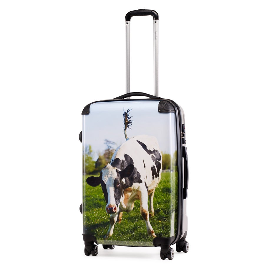 Koffer - Claymore Trolley XL