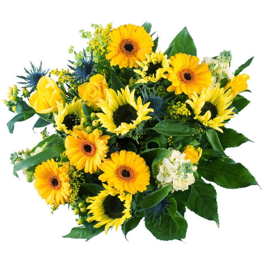 Bloemen - Zomerboeket (Middel)