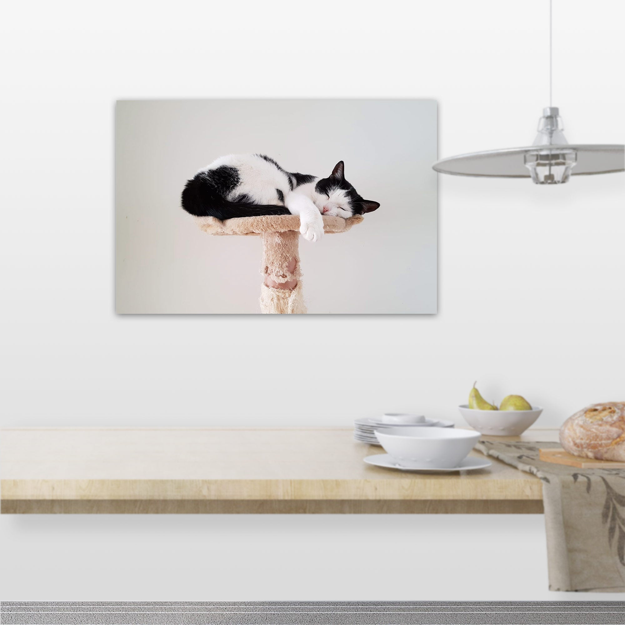 Foto poster maken - 75 x 50 cm