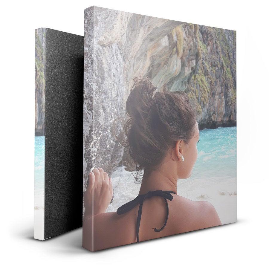 Canvas-taulu - 40x50 cm
