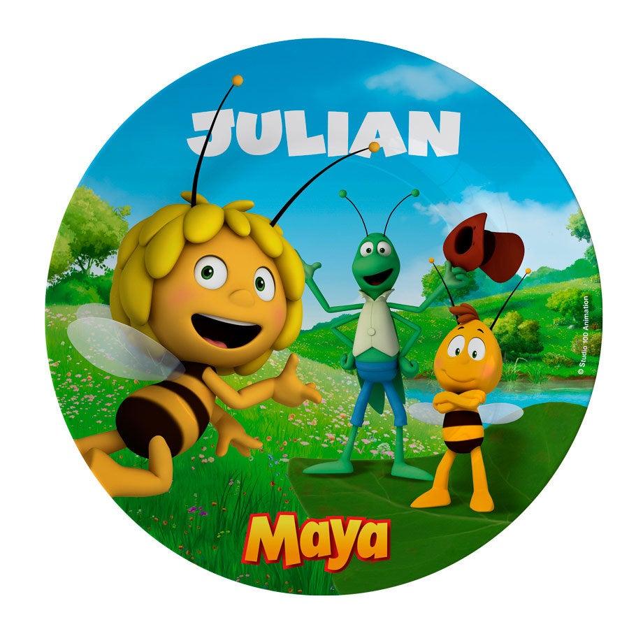 Maya de Bij kinderbordje