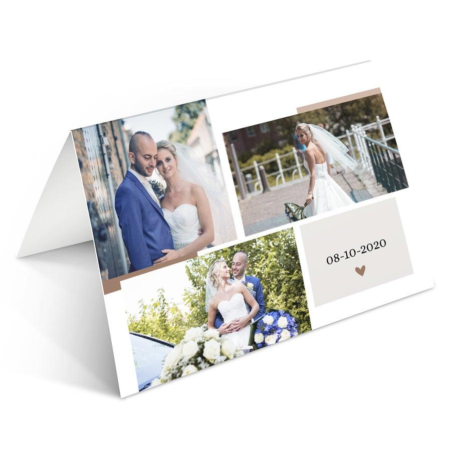 Carte postale photo - XL - Paysage