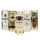 Beer can set - German
