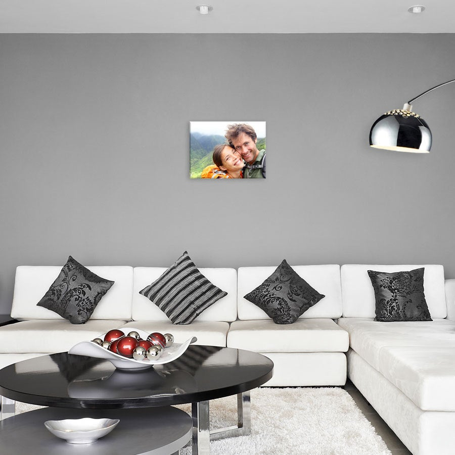 Foto op plexiglas afdrukken - 40 x 30 cm