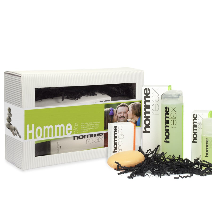 Homme Relax - large
