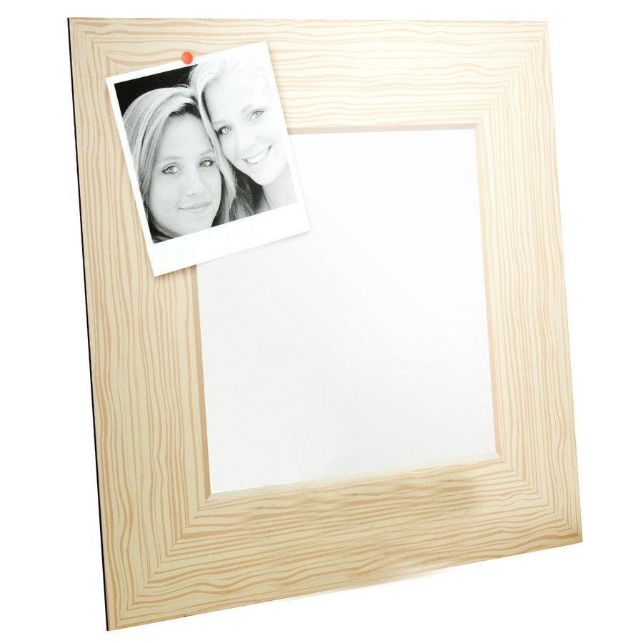 Spiegel Bedruckt - 60x60
