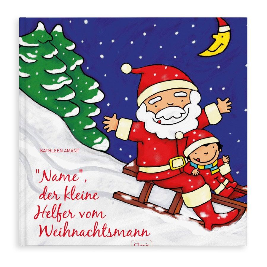 Individuellmedien - Weihnachtsbuch Softcover - Onlineshop YourSurprise