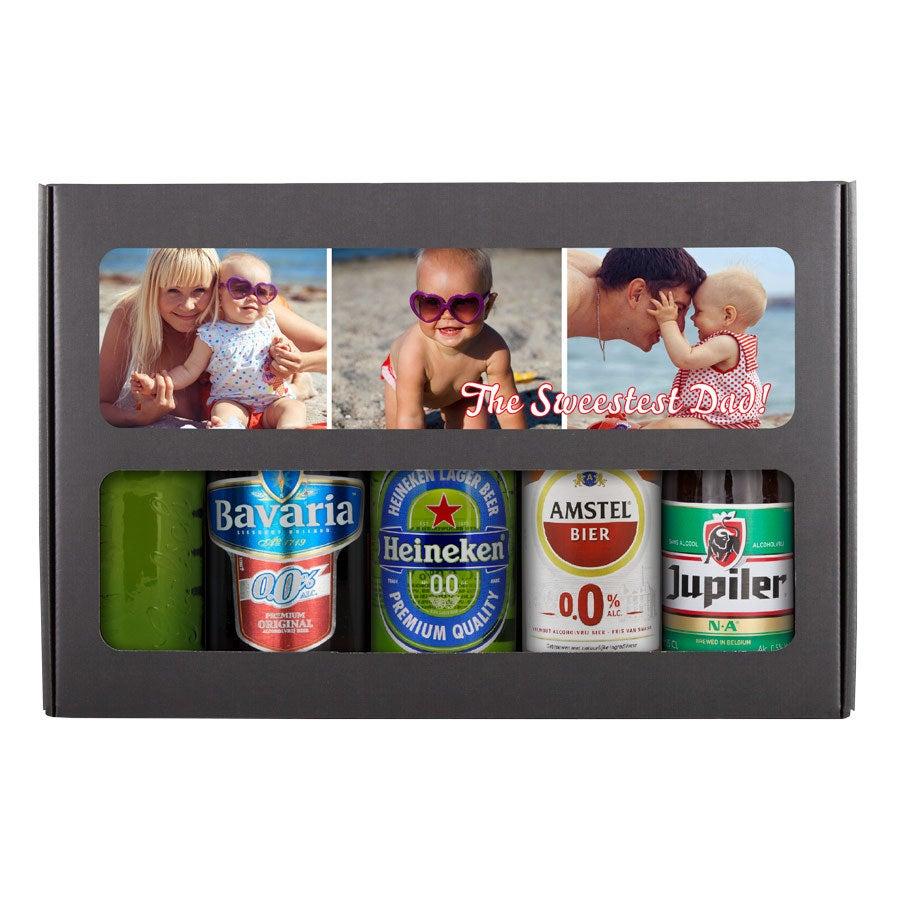 Bierpakket - Alcoholvrij