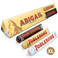 Personalised XL Toblerone Selection chocolate bar - General