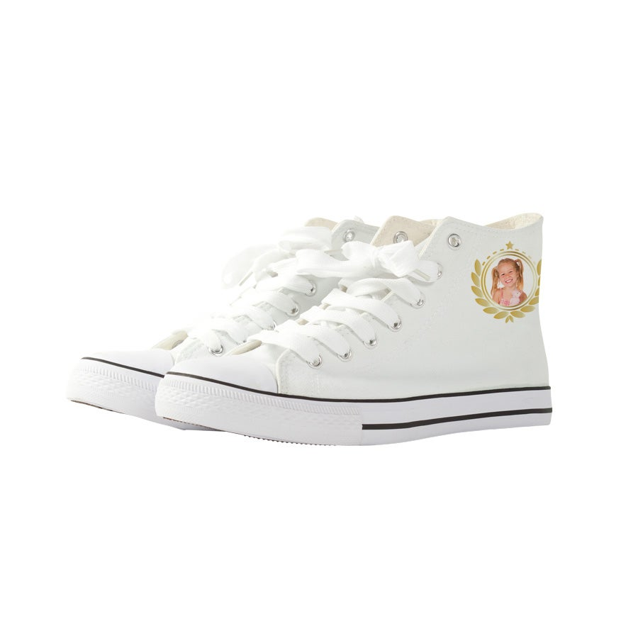 Sneakers - størrelse 36