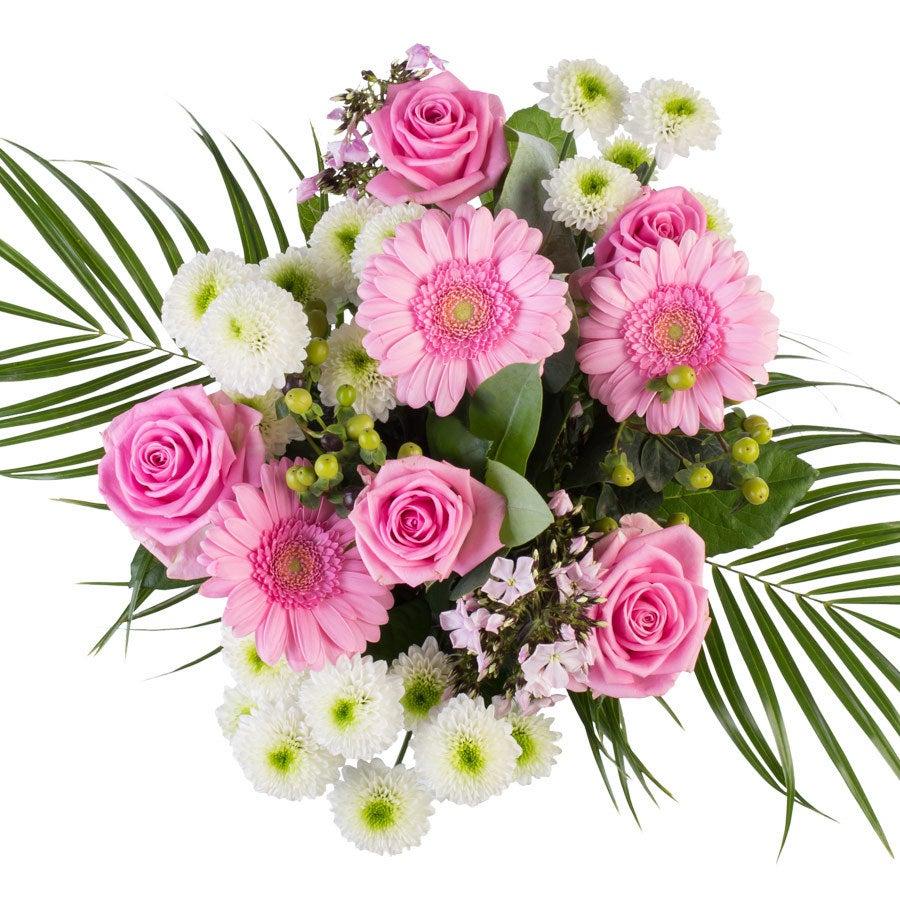 Bloemen - Liefdesboeket