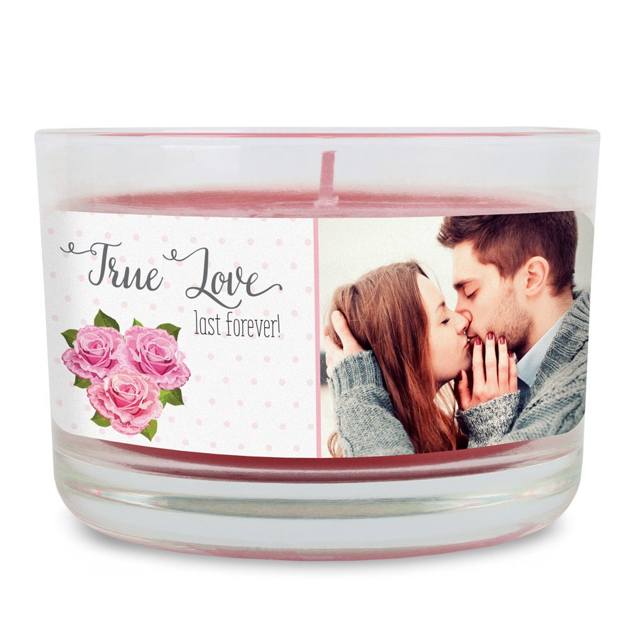 Bolsius scented candles - Apple (baked apple)