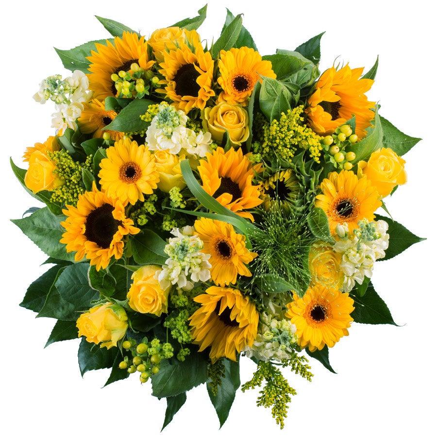 Bloemen - Zomerboeket (Groot)