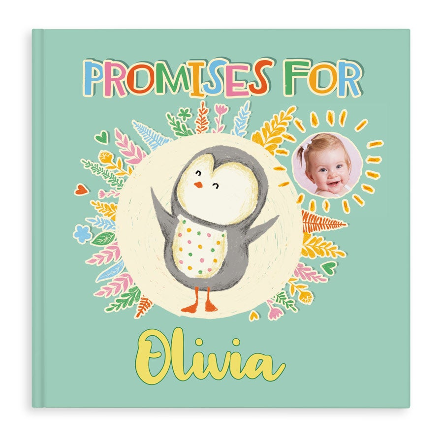 Promises for - Hardcover
