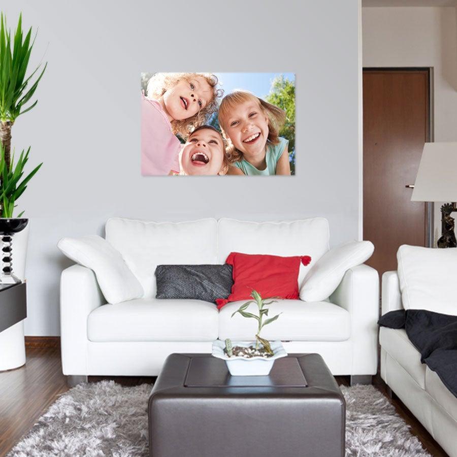 Foto op forex afdrukken - 60 x 40 cm