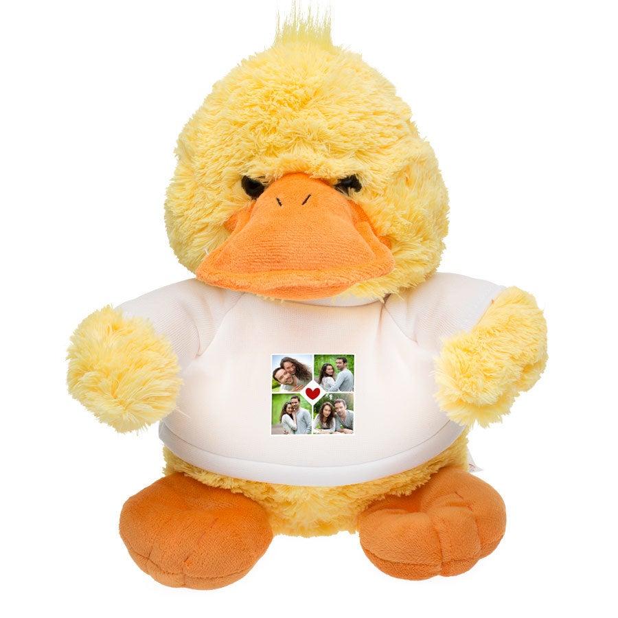 Kuscheltier - Ente
