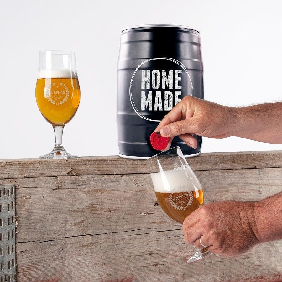 Kit de brassage de bière - Lager