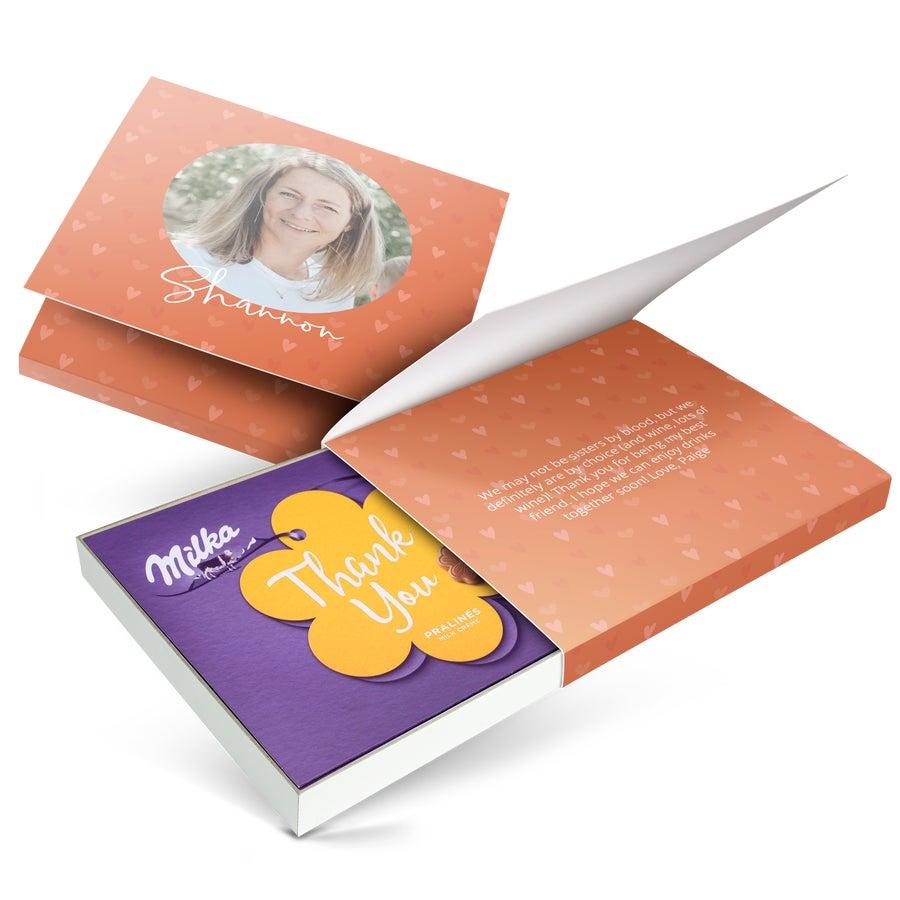 I love Milka! gift box - General - 110 grams