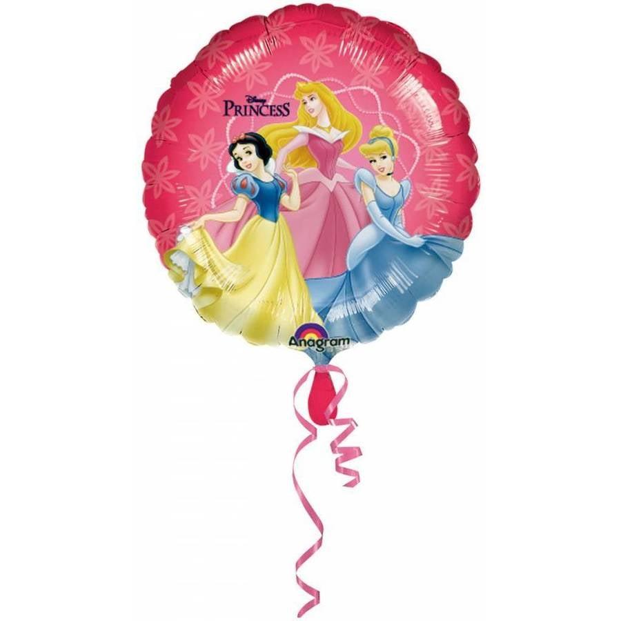 Heliumluftballon - Prinzessin