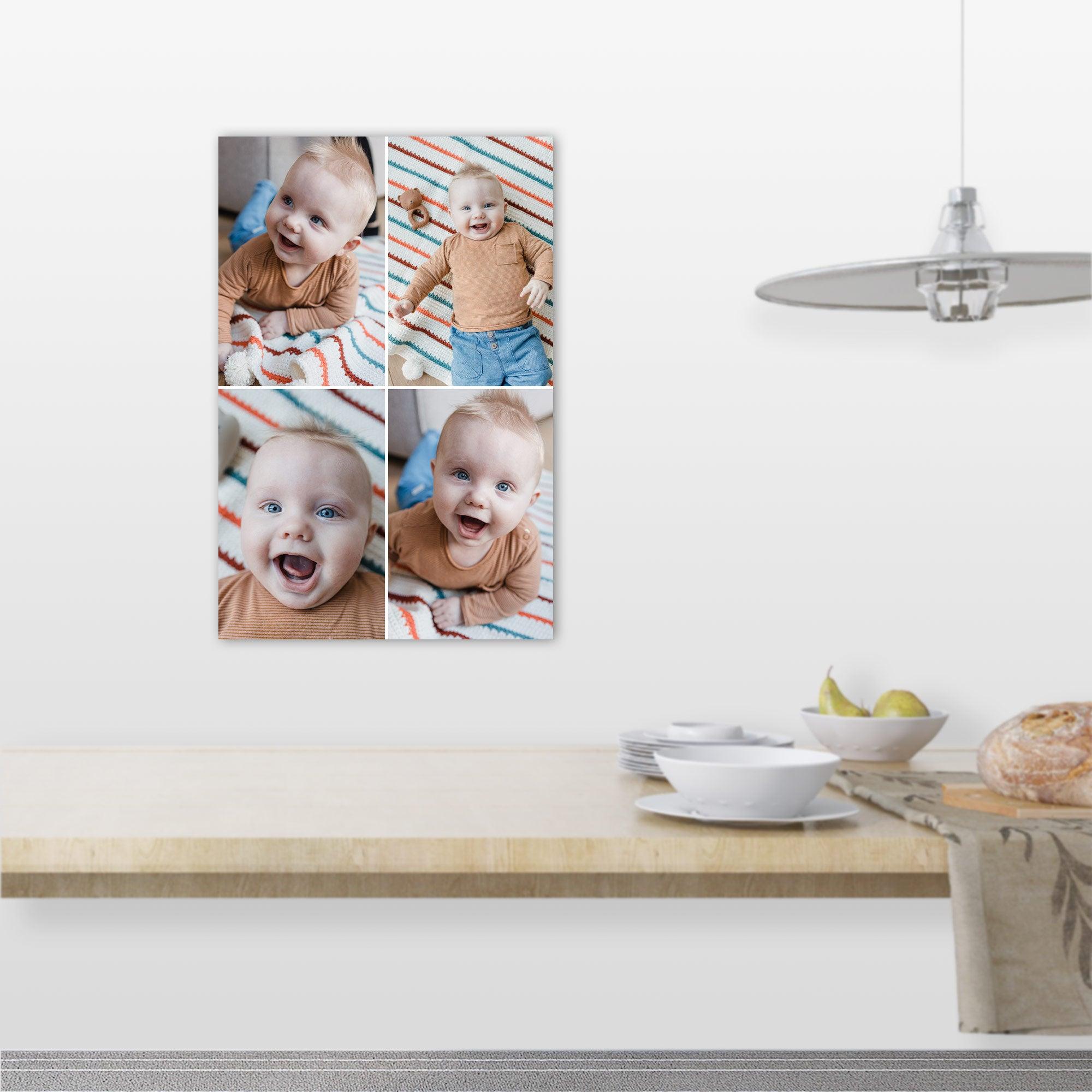 Foto poster maken - 40 x 60 cm