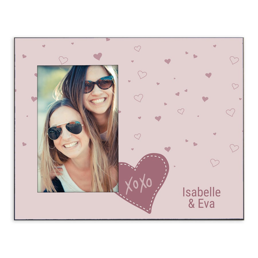 Photo frame Lying - 15 x 10 cm