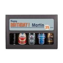 Cerveja Gift set - Dutch