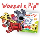 Alle Woezel & Pip cadeaus