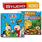 Alle Studio 100 cadeaus