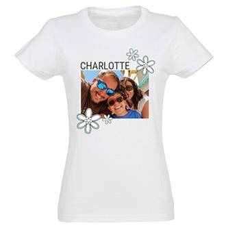T-Shirt - Damen