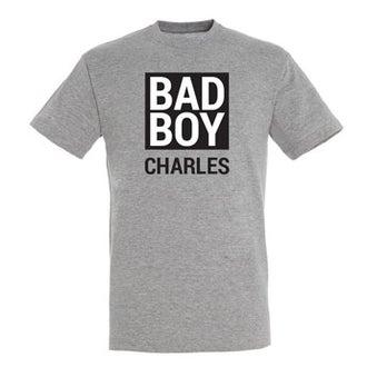 Yksilöitävät T-paidat