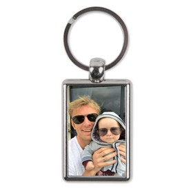 Schlüsselanhänger 2 Fotos