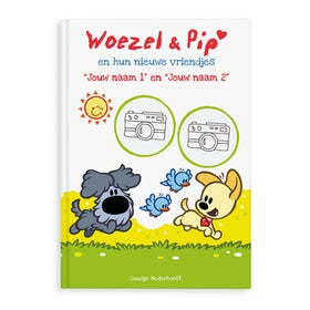 Woezel & Pip - Tweeling