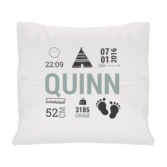 Newborn cushion
