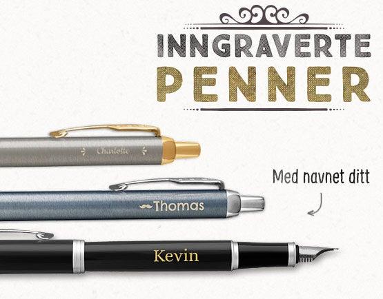 Personlige penner
