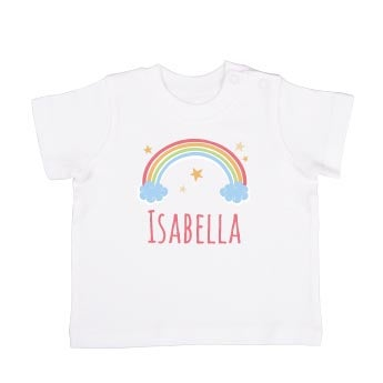 Baby T-skjorte