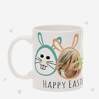 Easter mug