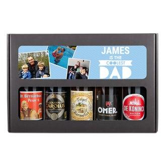 Pack de cervezas - Día del Padre