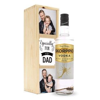 Vodka Škorpión