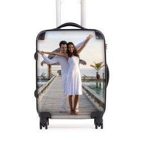 Fotó bőrönd