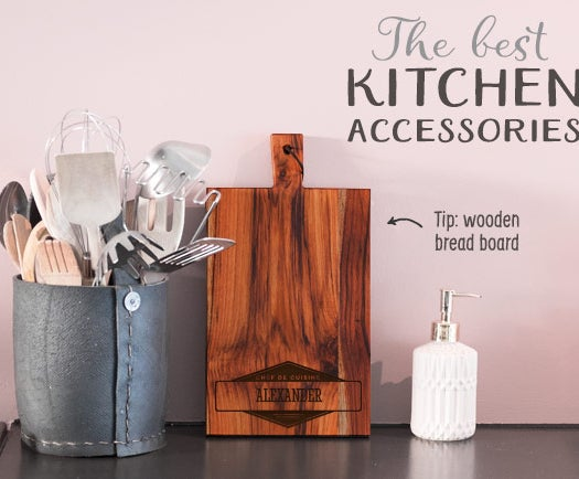 Kitchen gifts