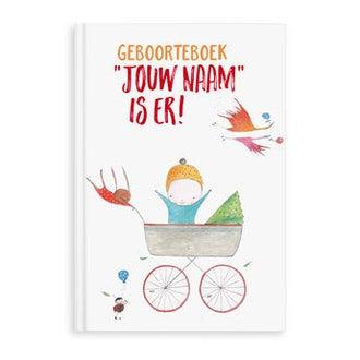Babyboeken